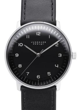 Junghans Max Bill Automatic in der Version 027-3400-04