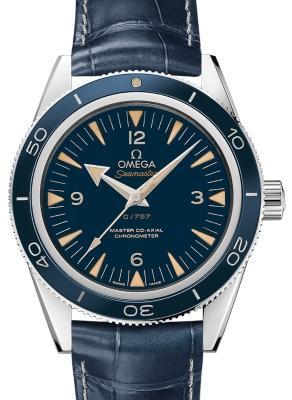 Omega Seamaster 300 in der Version 233-93-41-21-03-001