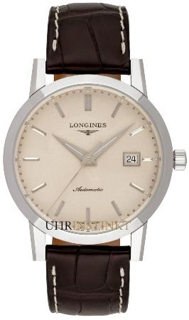 Longines Heritage 1832 in der Version L4-825-4-92-2