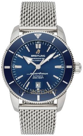 Breitling Superocean Heritage II B20 Automatic 46 in der Version AB2020161C1A1