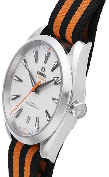Omega Seamaster Aqua Terra 150M Co-Axial Master Chronometer 41mm Golf Edition