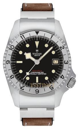 Tudor Black Bay P01 manufakturwerke