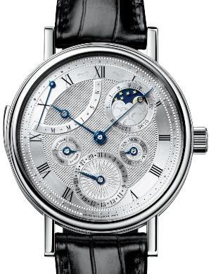 Breguet Grandes Complications Minutenrepetition