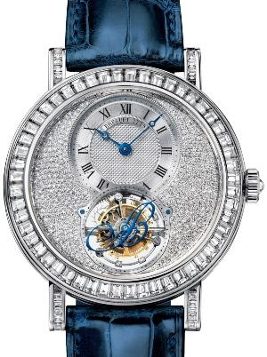 Breguet Grandes Complications Tourbillon