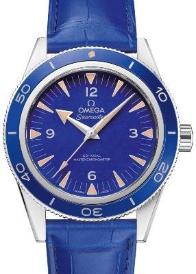 Omega Seamaster 300 faszination-uhrensammlung