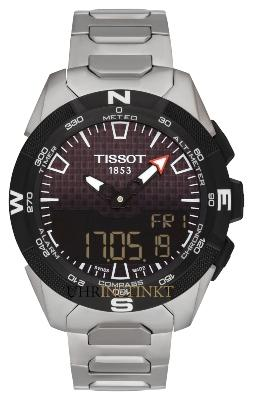 Tissot T-Touch Expert Solar II Titan