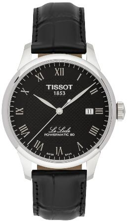 Tissot Le Locle Powermatic 80 weihnachtsgeschenke-2020
