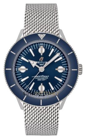 Breitling Superocean Heritage 57 in der Version A10370161C1A1