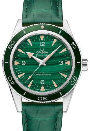 Omega Seamaster 300 in der Version 234-93-41-21-99-001