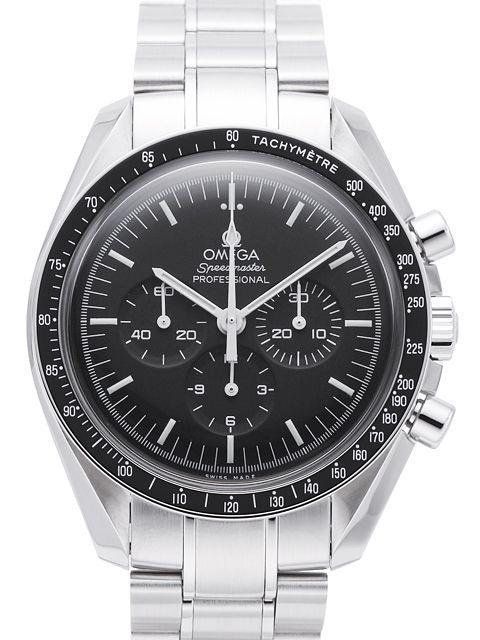 Omega Speedmaster Professional Moonwatch Hesalitglas uhrenglas