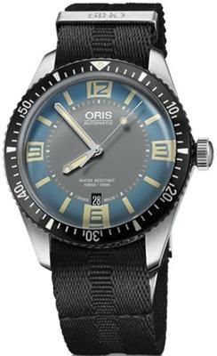 Oris Divers Sixty-Five in der Version 01 733 7707 4065-07 5 20 26FC