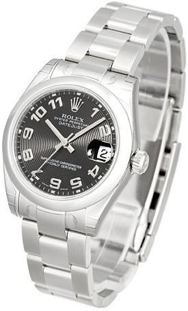 Rolex Datejust 31 Damenuhr