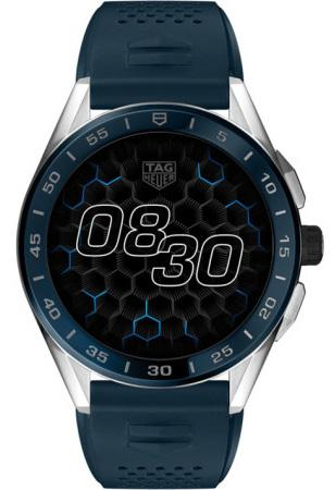 Tag Heuer Connected in der Version SBG8A11-BT6220