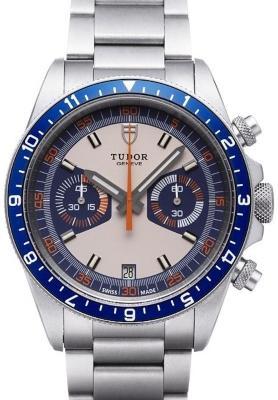 Tudor Heritage Chrono Blue uhren-der-70er-jahre