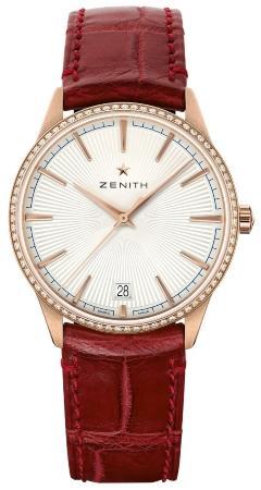 Zenith Elite Classic rot