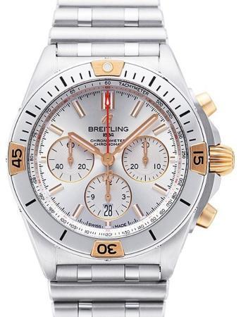 Breitling Chronomat B01 42 in der Version IB0134101G1A1