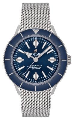 Breitling Superocean Heritage 57 in der Version A10370161C1A1 uhrenneuheiten-2020