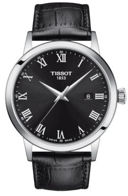 Tissot T-Classic Classic Dream in der Version T129-410-16-053-00