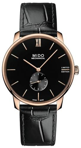 MIDO Baroncelli Mechanical Limited Edition in der Version M037-405-36-050-00