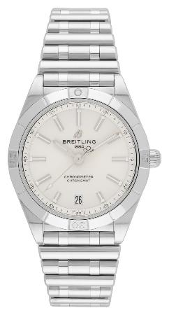 Breitling Chronomat Automatic 36 in der Version A10380101A3A1