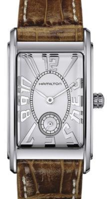 Hamilton American Classic Ardmore Quartz in der Version H11411553