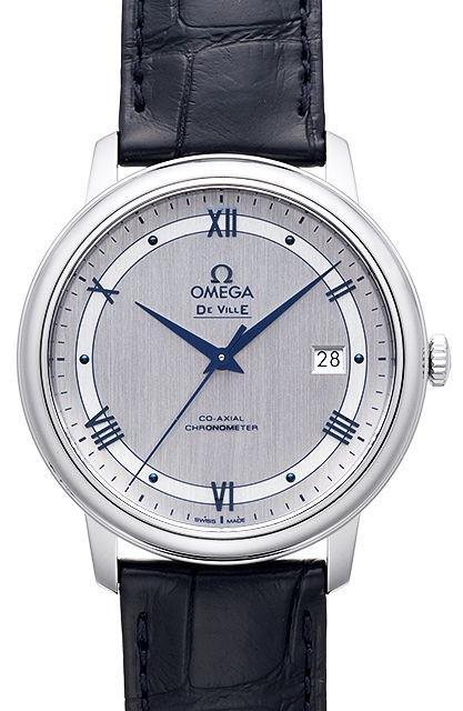 Omega De Ville Prestige Co-Axial 39,5mm