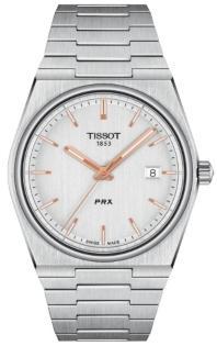 Tissot T-Classic PRX in der Version T137-410-11-031-00