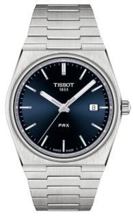 Tissot T-Classic PRX in der Version T137-410-11-041-00
