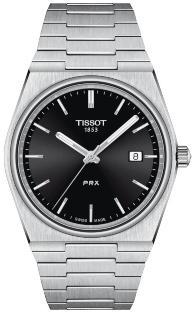 Tissot T-Classic PRX in der Version T137-410-11-051-00