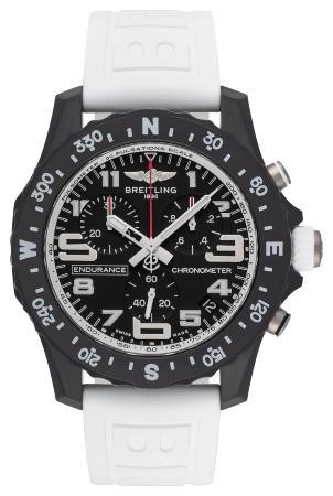 Breitling Endurance Pro in der Version X82310A71B1S1