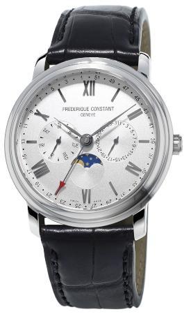 Frederique Constant Classics Business Timer in der Version FC-270SW4P6 Business-Uhren