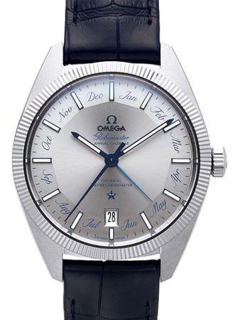 Omega Constellation Globemaster Co-Axial Master Chronometer Annual Calendar 41mm