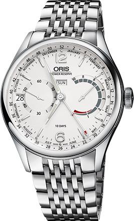 Oris Artelier Calibre 113 in der Version 01 113 7738 4061-Set 8 23 79PS
