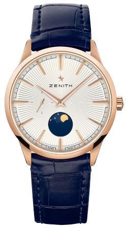 Zenith Elite Moonphase in der Version 18-3100-692-01-C922 Business-Uhren