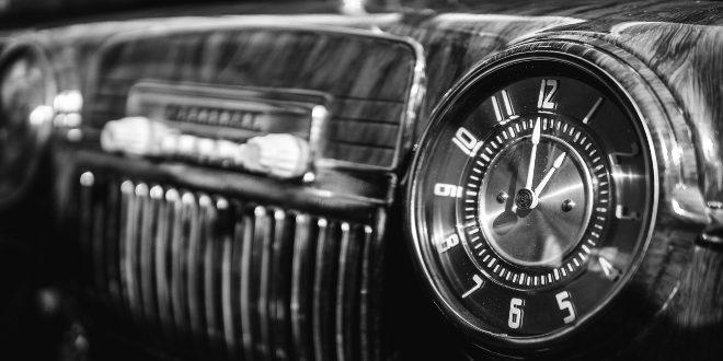 Vintage Auto Armaturen - Albert Keck