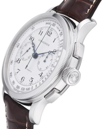 Longines Heritage Lindbergh's Atlantic Voyage Watch