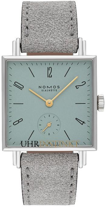 NOMOS Glashütte Tetra unsterbliche Geliebte - Uhren, Namen und Spitznamen
