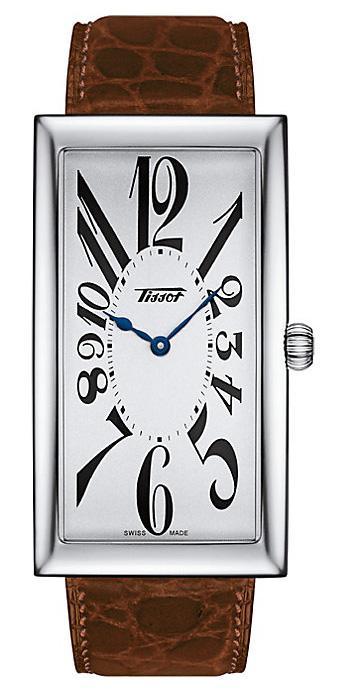 Tissot Heritage Banana - Uhren, Namen und Spitznamen