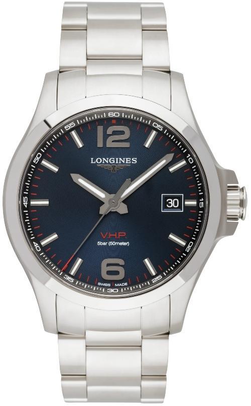 Longines Conquest V.H.P. - Herrenuhren bis 1000 Euro