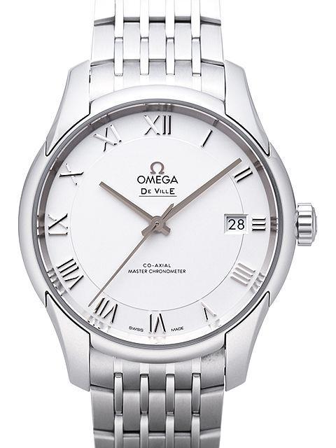 Omega De Ville Hour Vision Co-Axial Master Chronometer 41mm