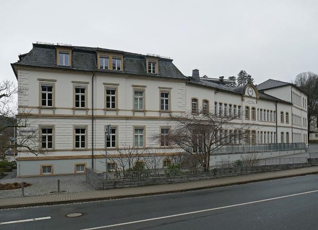 A. Lange & Söhne-Stammhaus