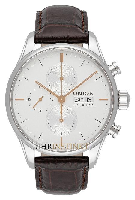 Union Glashütte Viro Chronograph