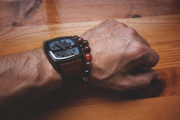 Handgelenke dünne Gps Uhr