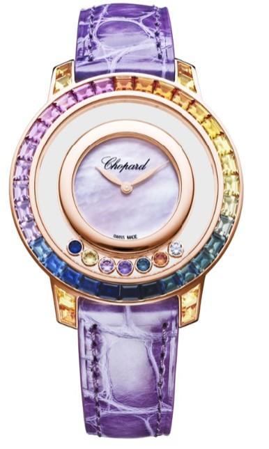 Chopard Happy Diamonds Joaillerie