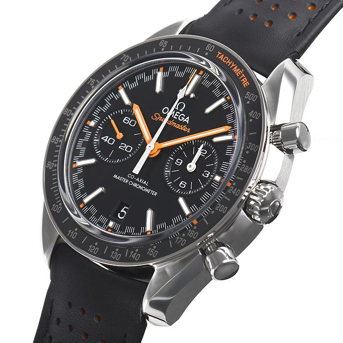 Omega Speedmaster Racing Co-Axial Master Chronometer Chronograph 44,25m