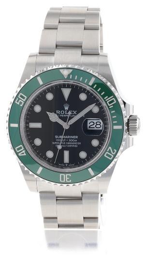 Rolex Armbanduhr
