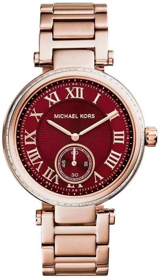 Michael Kors Skylar - Die perfekte Uhr für die Freundin