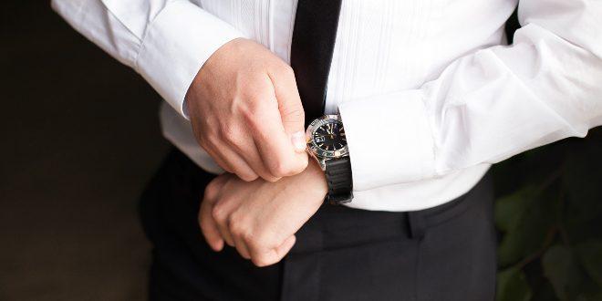 Herrenuhren mit Handaufzug