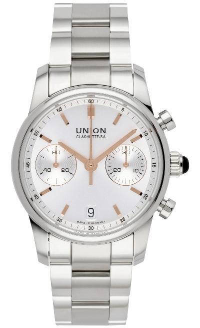 Union Glashütte Seris Chronograph