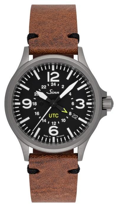 Sinn 856 UTC - Toolwatches